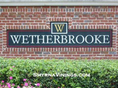 Wetherbrooke Townhomes
