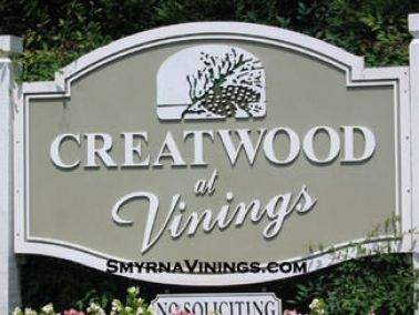 Creatwood at Vinings