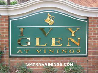 Ivy Glen at Vinings