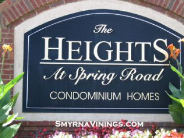The Heights at Spring Road