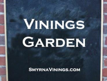 Vinings Garden homes for sale