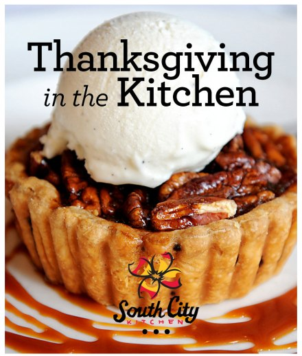 south city kitchen vinings thanksgiving 2013