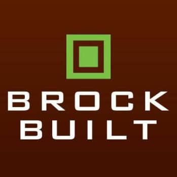brock built