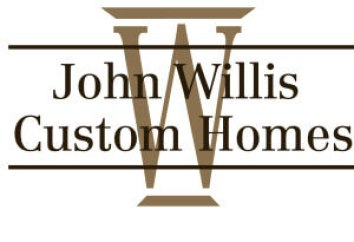 john willis custom homes