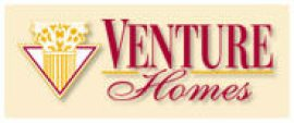 venture homes