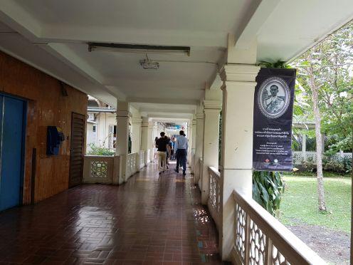 Chulalongkorn Memorial Hospital 1