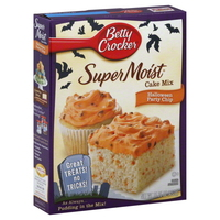 betty crocker halloween cake mix wallsviews co