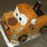 Collections Of Mater Birthday Cake