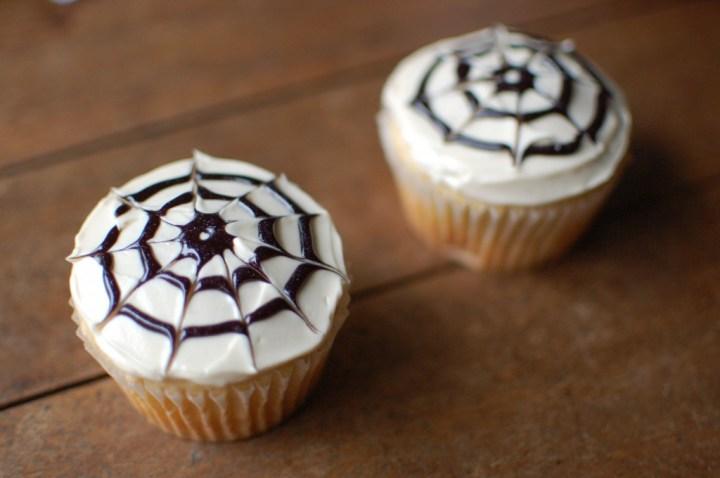 easy homemade halloween cupcakes drive cheapusedmotorhome info