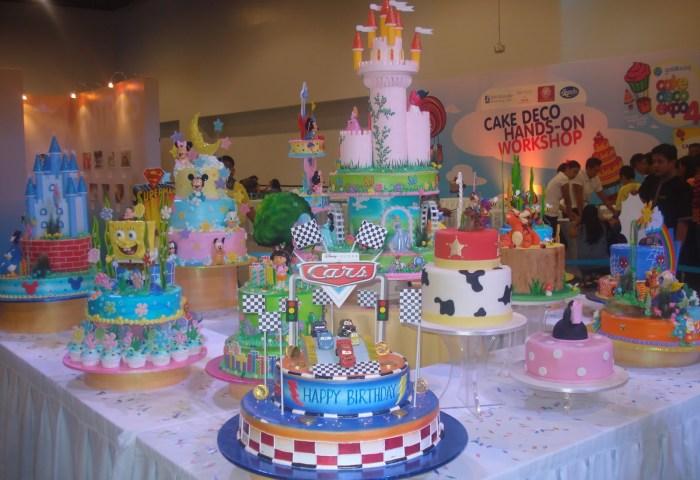 10 Goldilocks Philippines Cakes For Girls Photo Goldilocks