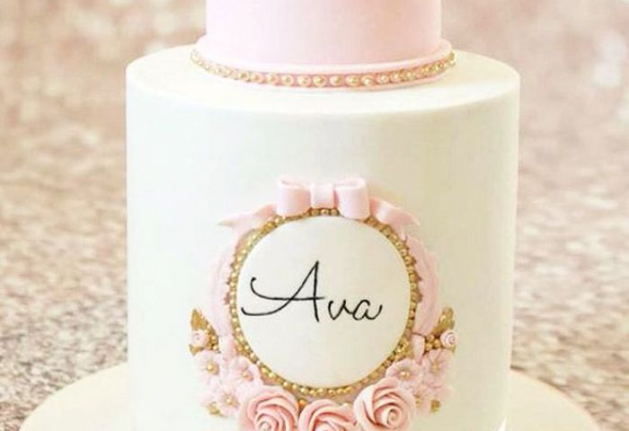 10 Toddler Girls Princess Birthday Cakes Photo Baby Girl Princess