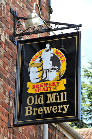 Old Mill Brewery