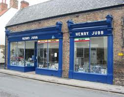 Henry Jubb Electrical, 8 Market Place, Snaith, DN14 9HE, Tel: 01405 860250