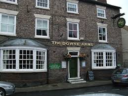 The Downe Arms, 15 Market Place, Snaith, DN14 9HE, Tel: 01405 860544, www.the-downe-arms.co.uk. Click the image to visit the site.