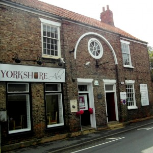 Yorkshire Ales, 17 Selby Road, Snaith, DN14 9HT. Tel: 01405 860603 www.yorkshireales.co.uk Click the Image to visit the website