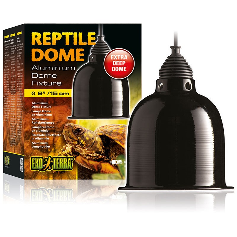 Reptile Light Fixtures