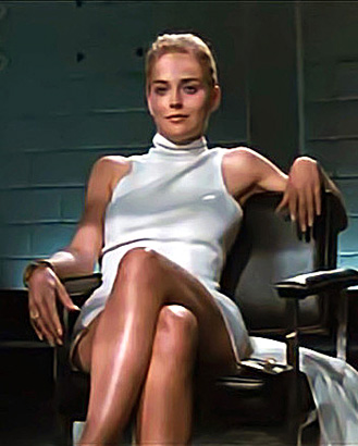 Hot Gallery Basic Instinct A Look Back At The Sexual Thriller On Its 20th Anniversary