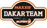 Maxxis Dakar Team - Logo