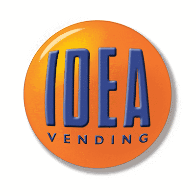 Logo Idea vending