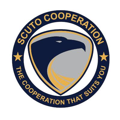 logo scuto cooperation