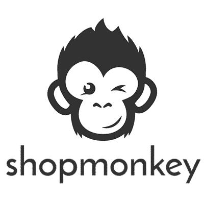 Shopmonkey logo