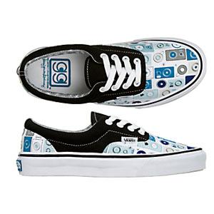 7edb4b8490 graphic vans shoes
