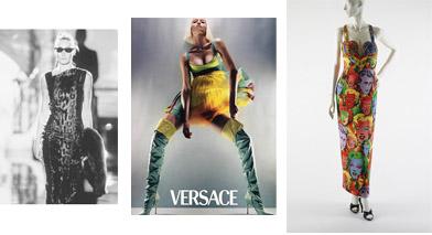 Gianni Versace-