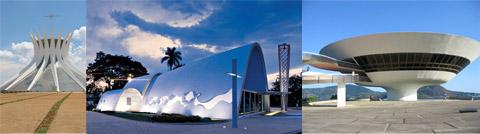 Oscar Niemeyer-