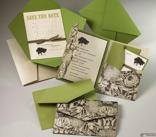 Nature Themed Wedding Invitations 34 Wedding Invitations Inspiration