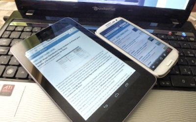 Re-Purposing your Website for the Mobile World