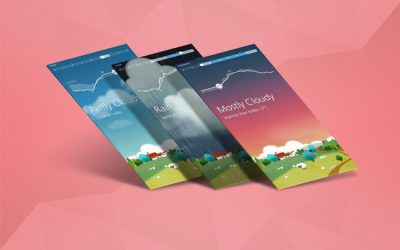 Design tips for building a mobile site