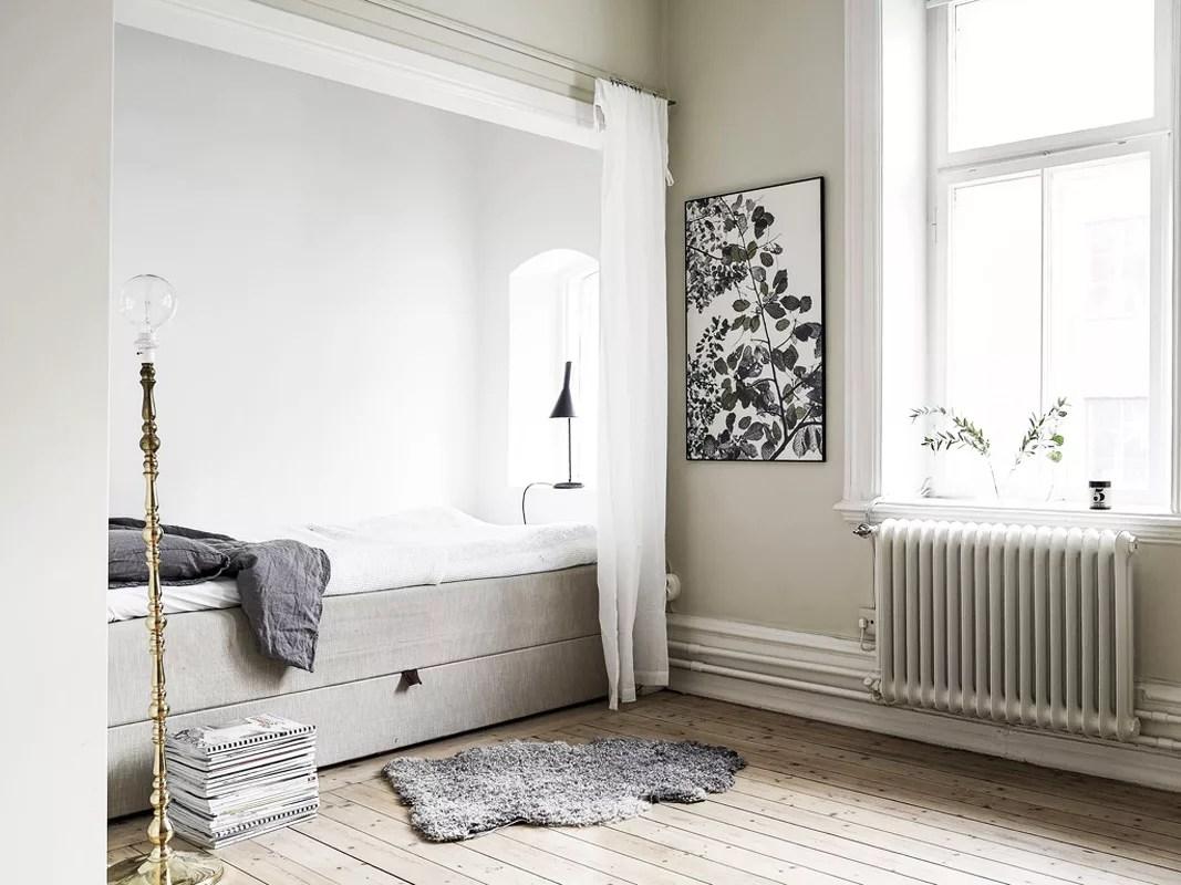 decorar dormitorios