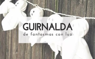 GUIRNALDA FANTASMA