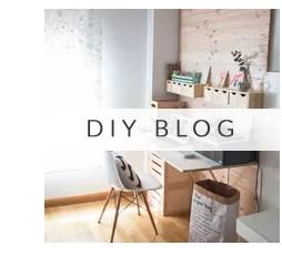 Blog-DIY
