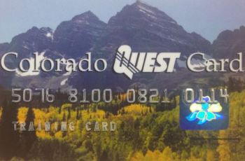 EBT Card Balance Colorado