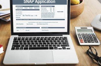 Virginia SNAP Application