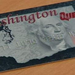 Washington EBT Card Balance