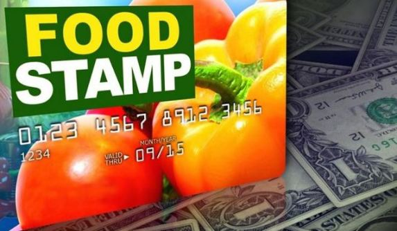 Food Stamps For One Person In Florida