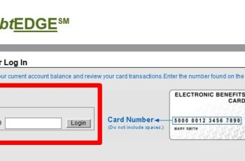 ebtEDGE login