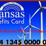 Kansas EBT Card Balance – Easy Way To Check Kansas EBT Card Balance