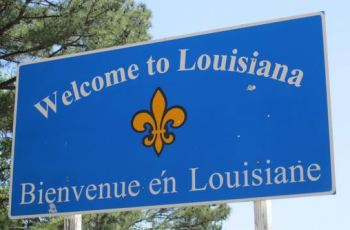 Louisiana Food Stamp Office Locations By Parish County