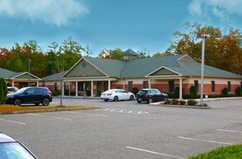 NJ Food Stamp Office