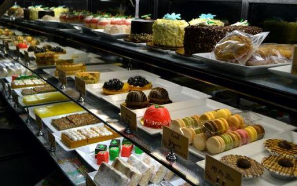 Bakeries That Accept EBT
