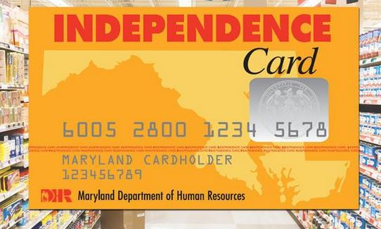 Maryland EBT Card Phone Number