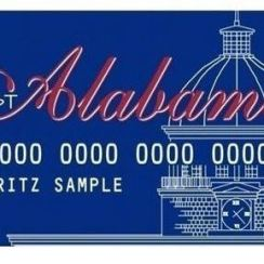 Replace Lost Alabama EBT Card