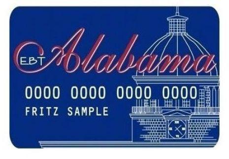 Check Alabama EBT Balance