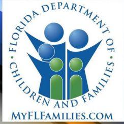 My ACCESS Florida Create Account