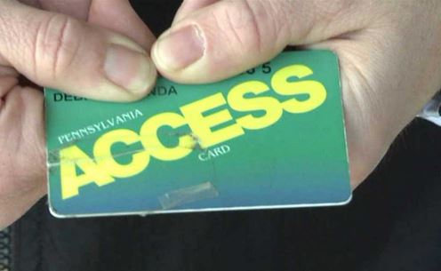 How To Report and Replace Lost Pennsylvania EBT Card