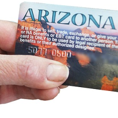 EBT Arizona Payment Schedule