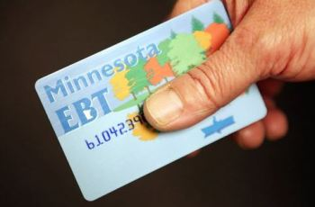 Minnesota SNAP Payment Schedule 2018